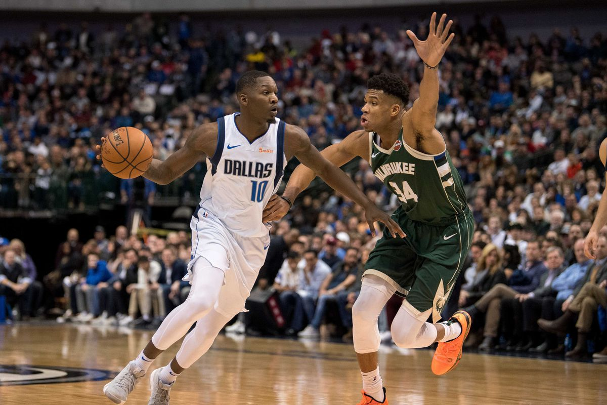 NBA Daily Preseason Rundown: Giannis posts double-double against Porzingis and Mavs