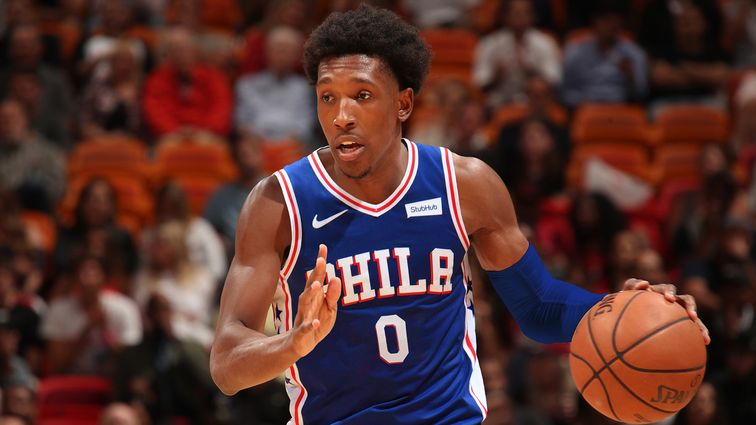 NBA Daily Preseason Rundown: Josh Richardson Shows Off All-Around Game For Sixers