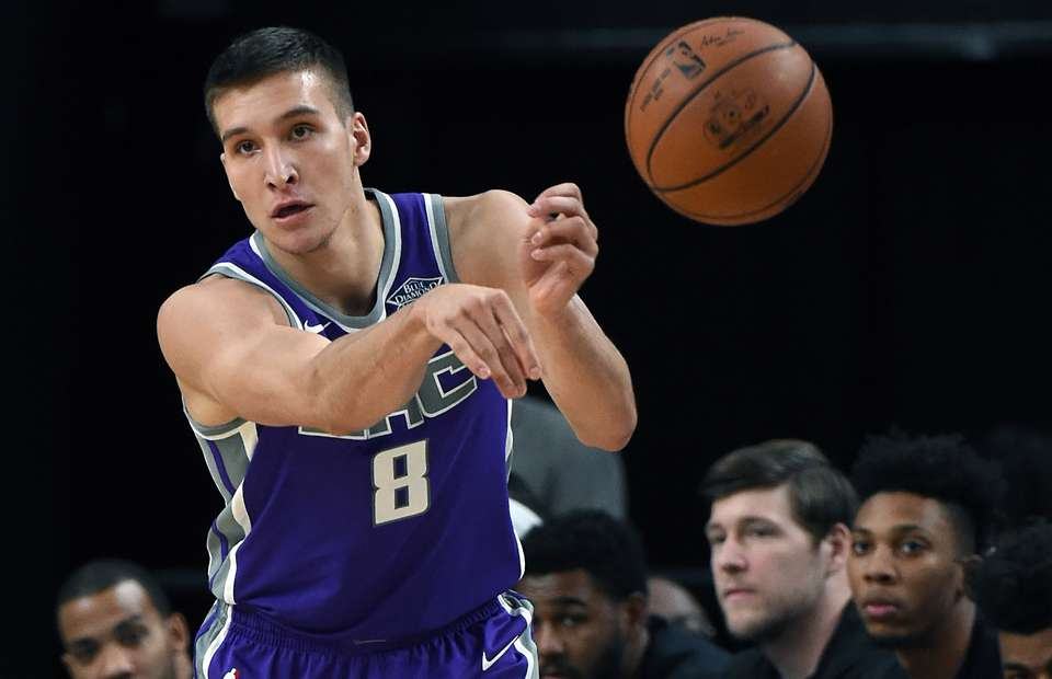 2019-20 NBA Break-out Stars: Kings' Bogdanovic Tops Next Crop Of Star Shooting Guards