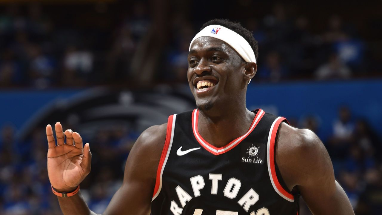 NBA Free Agency News: Siakam Wants Max Extension From Raptors