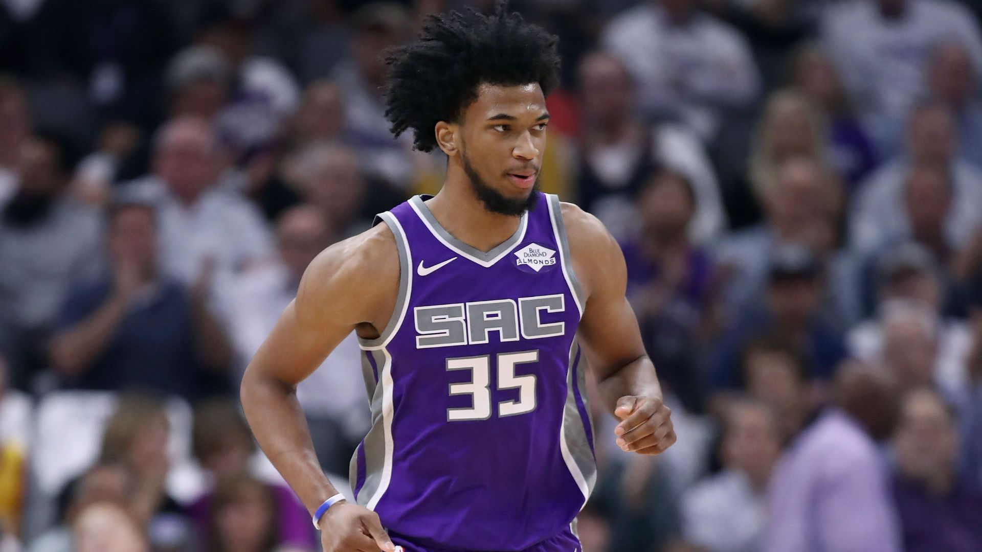 2019-20 NBA Break-out Stars: Sophomore Power Forwards Marvin Bagley And Jaren Jackson Are Next Level Stars