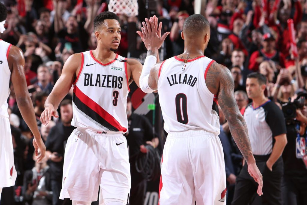 NBA Daily Preseason Rundown: Blazers Bank On Star Backcourt Duo To Win In Utah
