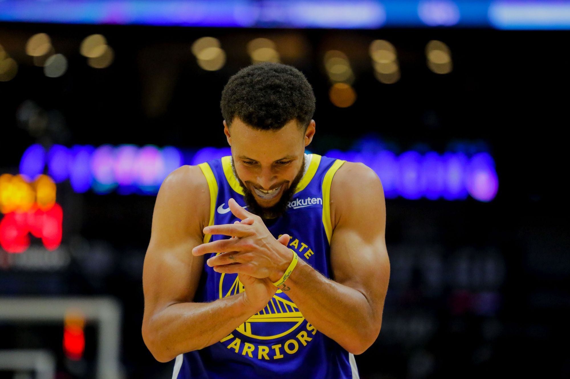 NBA Daily Rundown: Warriors Finally Break Through The Win Column