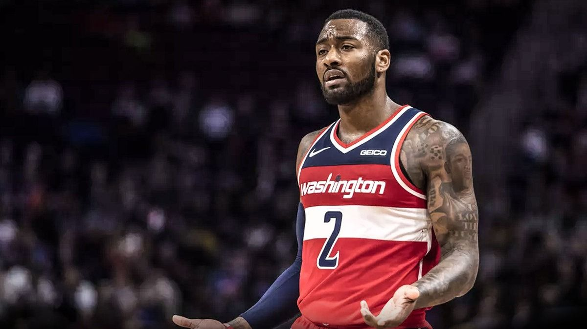 NBA Injury Report: John Wall To Try Coaching Gig While Recovering From Injury