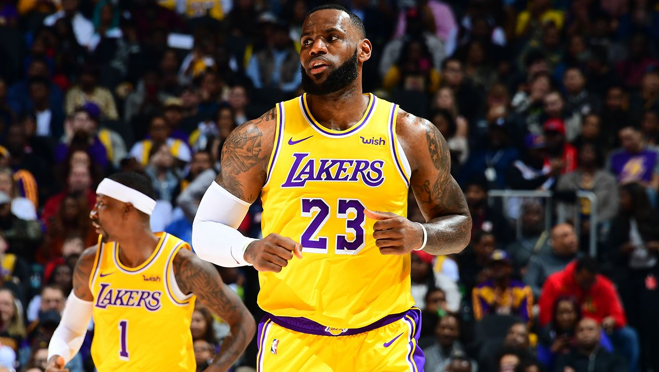 2019-20 NBA MVP Ladder: LeBron Returns To Take The Top Spot