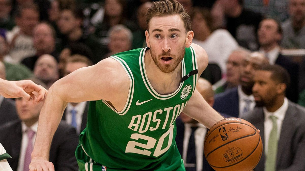 NBA Daily Rundown: Celtics Victorious But Win Marred By Gordon Hayward Injury