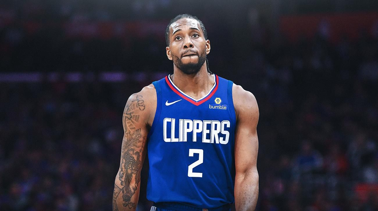 NBA Daily Rundown: Kawhi And Clippers Show Might In Victory Over Lakers