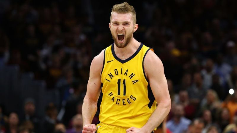 NBA Trade Buzz: Pacers Extends Sabonis' Contract After Trade Speculations Swirl