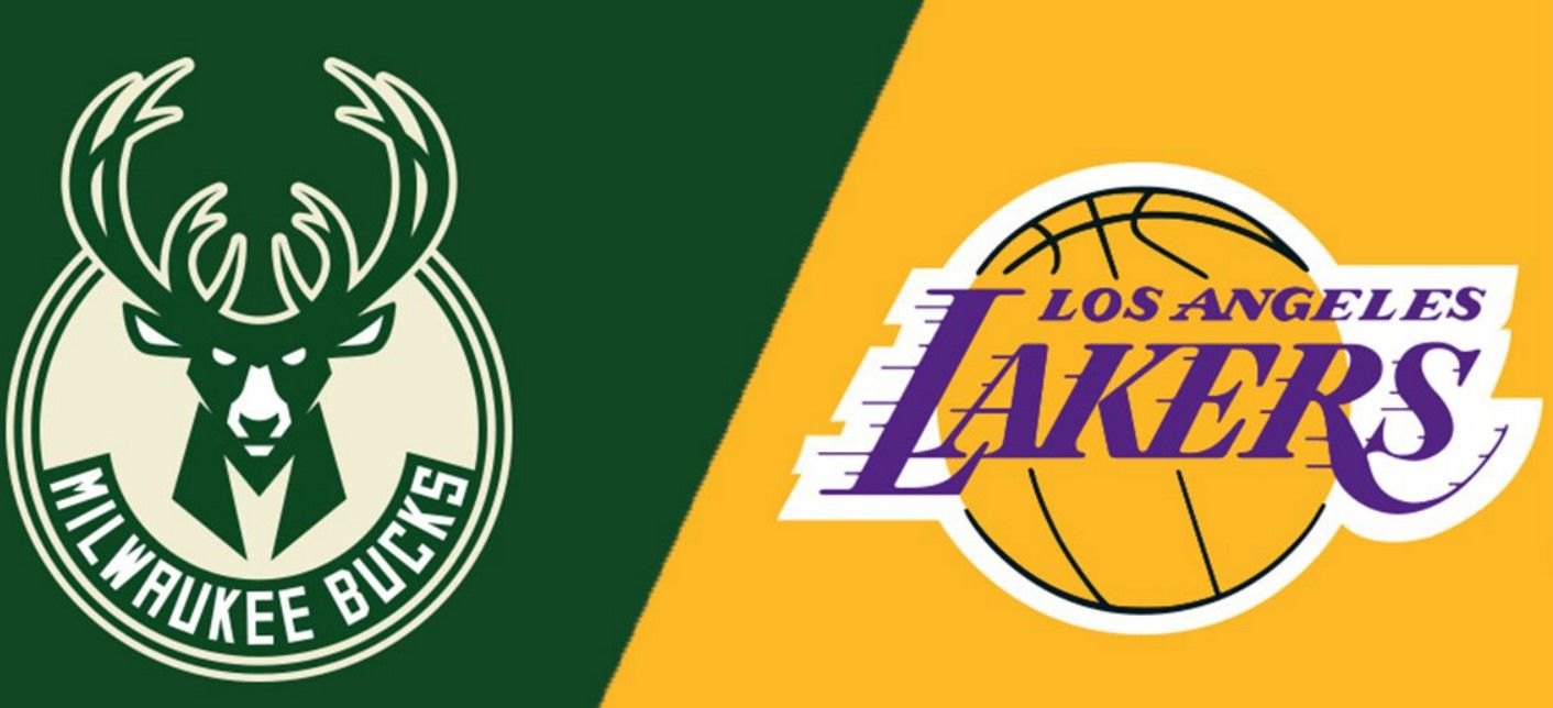 NBA Daily Rundown: Bucks Win Powerhouse Match-Up Against Lakers