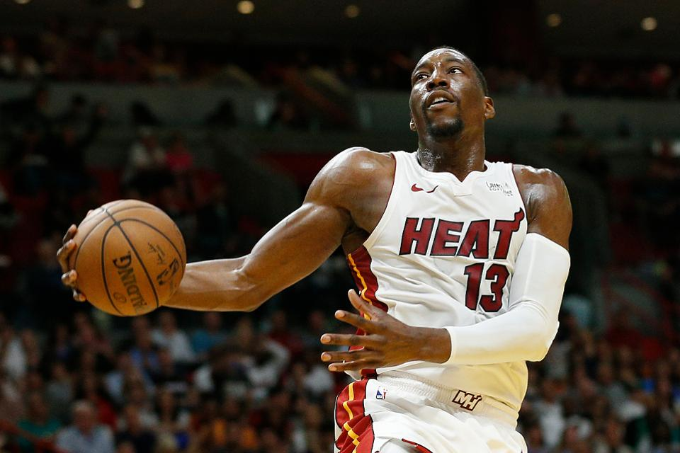 NBA Daily Rundown: Adebayo's All-Around Brilliance Spells Heat's 22nd Win