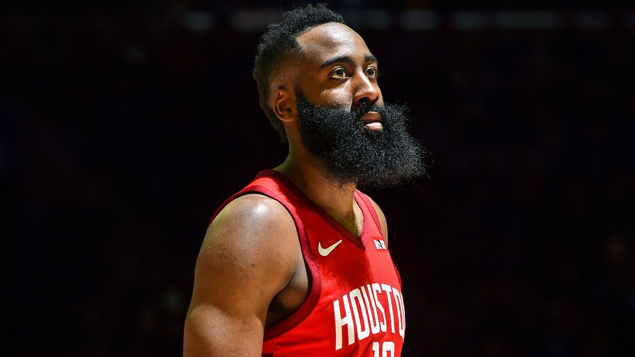 NBA Daily Rundown: Harden Heats Up For 60 In Three Quarters