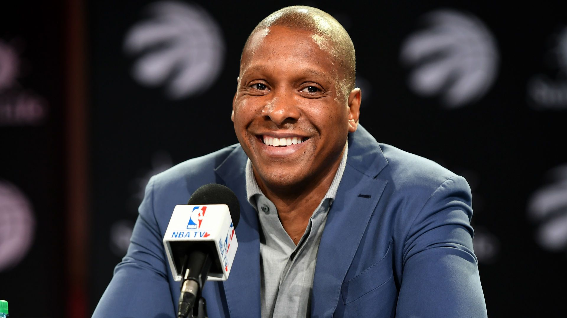 NBA Front Office Report: Knicks Could Lure Masai Ujiri Out Of Toronto