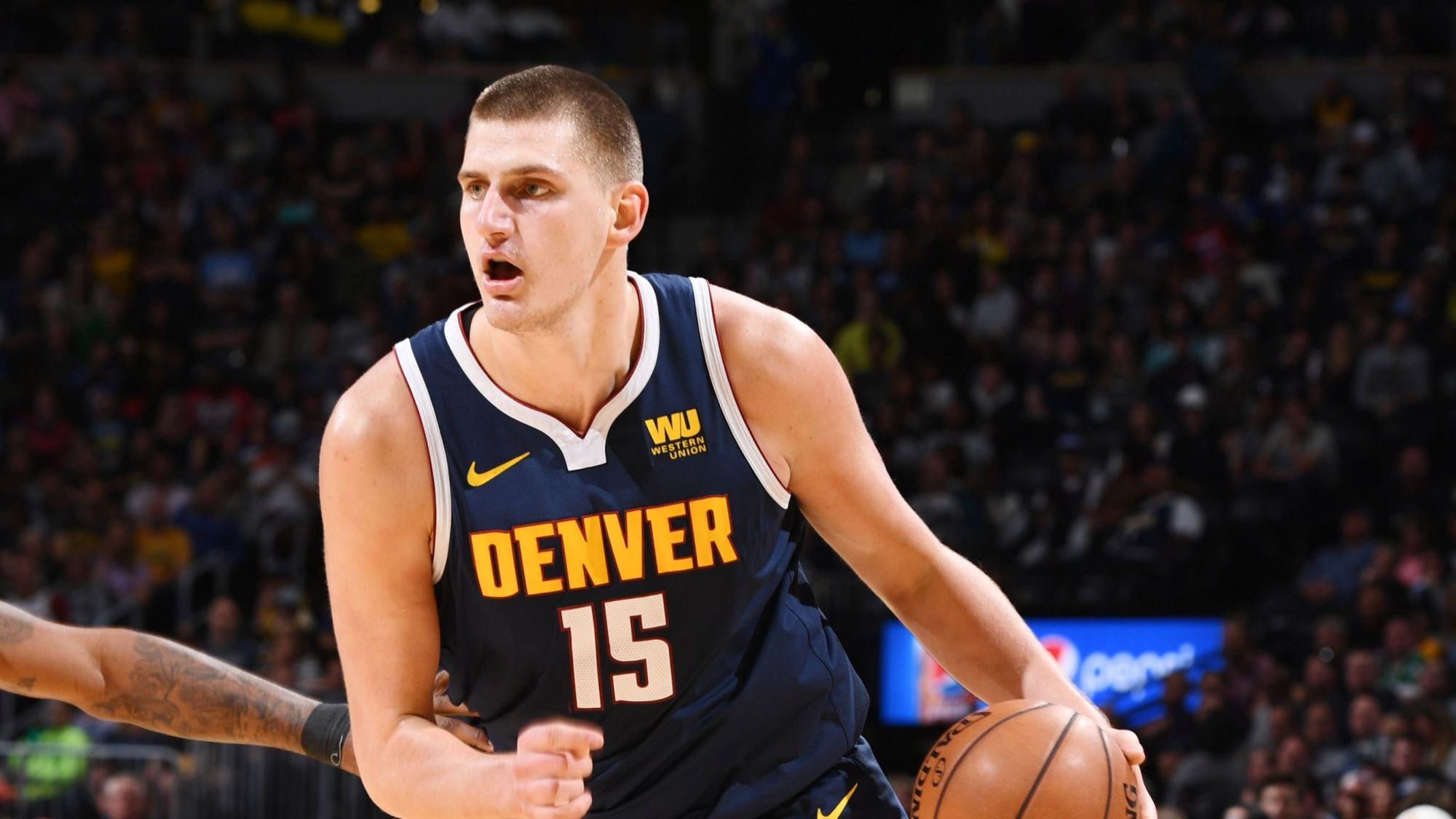 NBA Daily Rundown: Jokic Puts Up Career-High 47 Points In Nuggets' Win