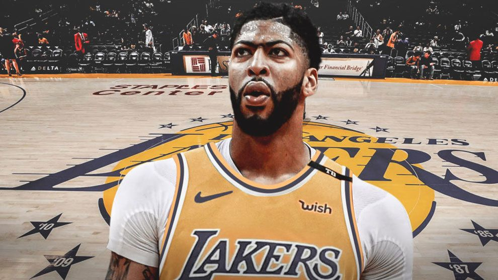 NBA Free Agency News: Anthony Davis Rejects Multi-Year Extension From Lakers