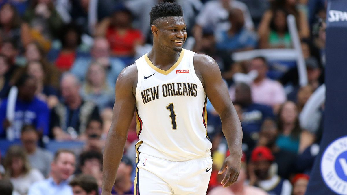 NBA Injury Report: Zion Williamson Set To Make Much-Awaited NBA Debut