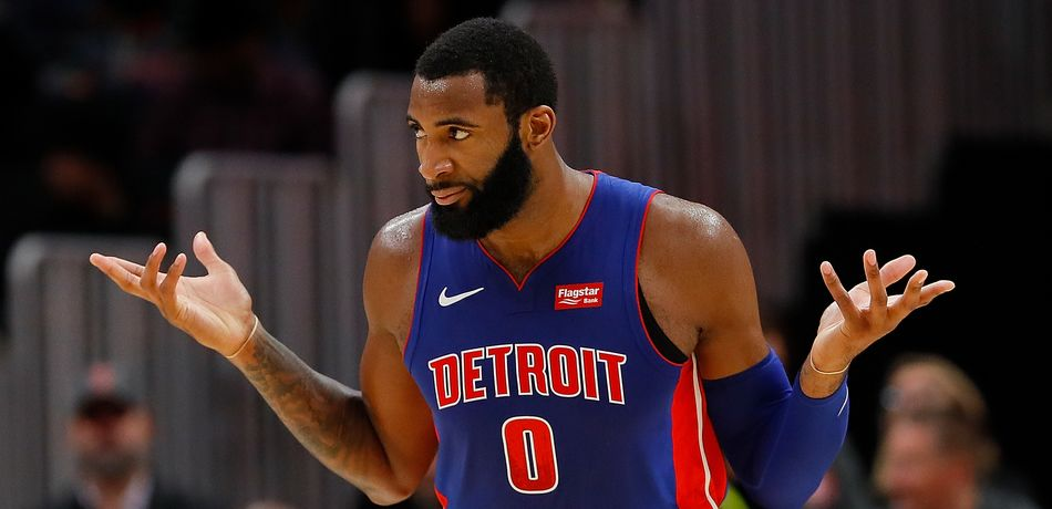 NBA Trade Buzz: Knicks Now Have Serious Interest In Pistons All-Star Big Man