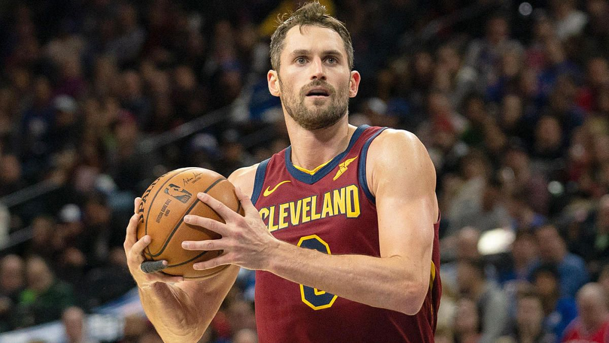 NBA Trade Buzz: Love Hits Boiling Point In Rift With Cavaliers Front Office