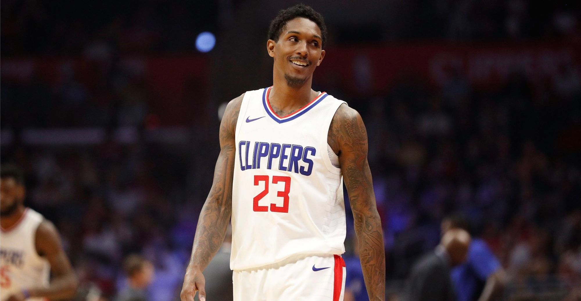 NBA Trade Buzz: Should The Clippers Move Lou Williams Before Trade Deadline?