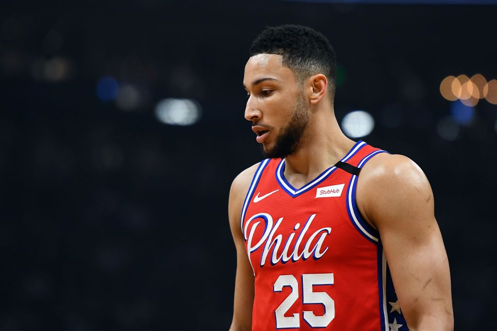 NBA Daily Rundown: Simmons-Less Sixers Rally Past Depleted Brooklyn Squad