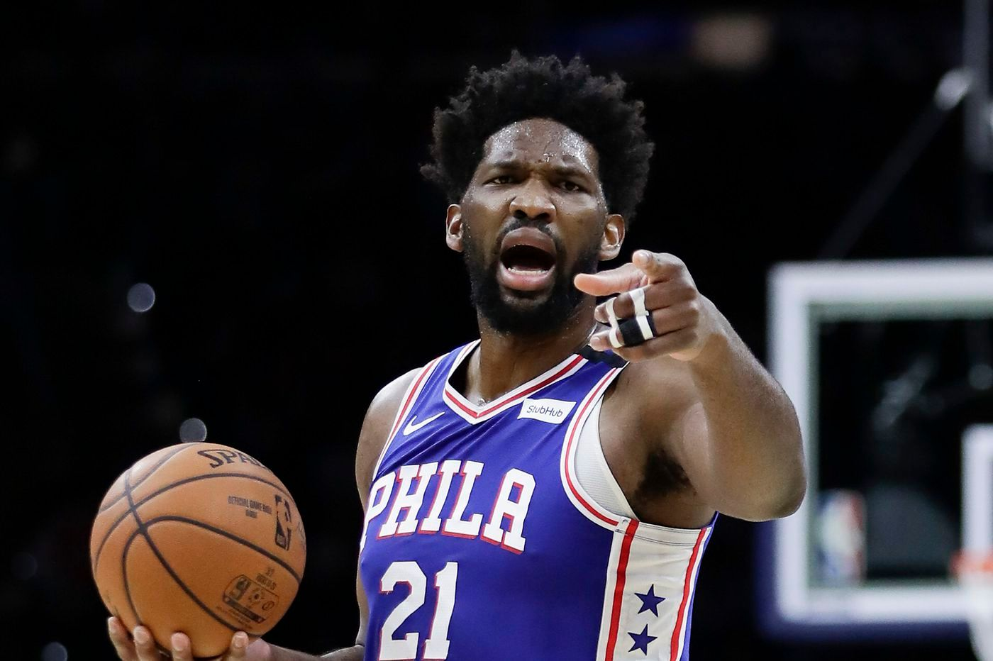 NBA Daily Rundown: Embiid's Career Night Tows Sixers Over Hawks