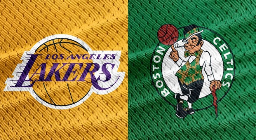 NBA Daily Rundown: Lakers Win Thrilling Match-Up Against Rival Celtics