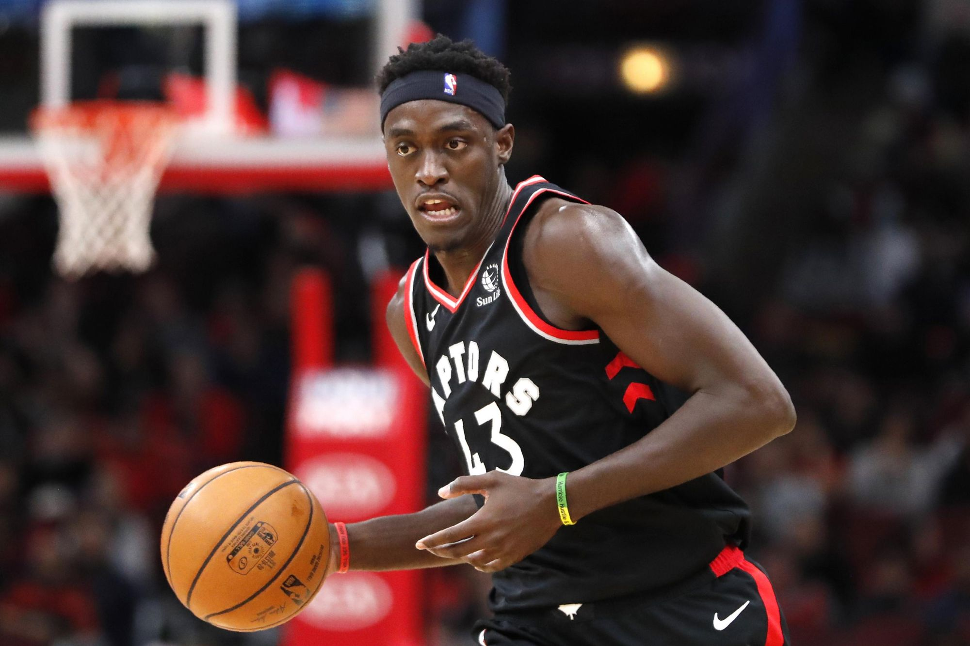 NBA Daily Rundown: Siakam Leads Defending Champs To Victory In Salt Lake City