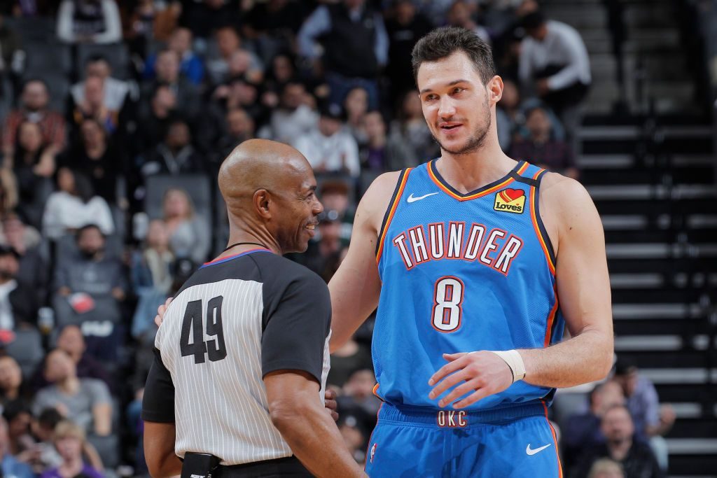 NBA Trade Buzz: Gallinari Widely Sought-After Before Trade Deadline