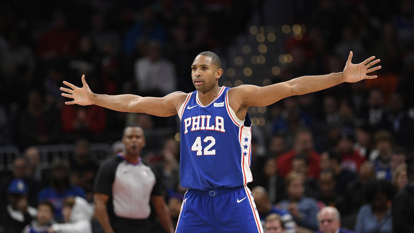 NBA Trade Buzz: Should The Sixers Give Up On The Horford Experiment?