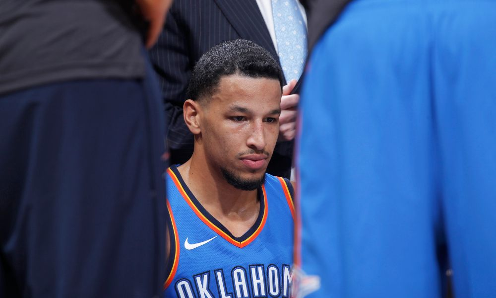 NBA Injury Report: OKC Defensive Ace To Return After Missing One Full Season