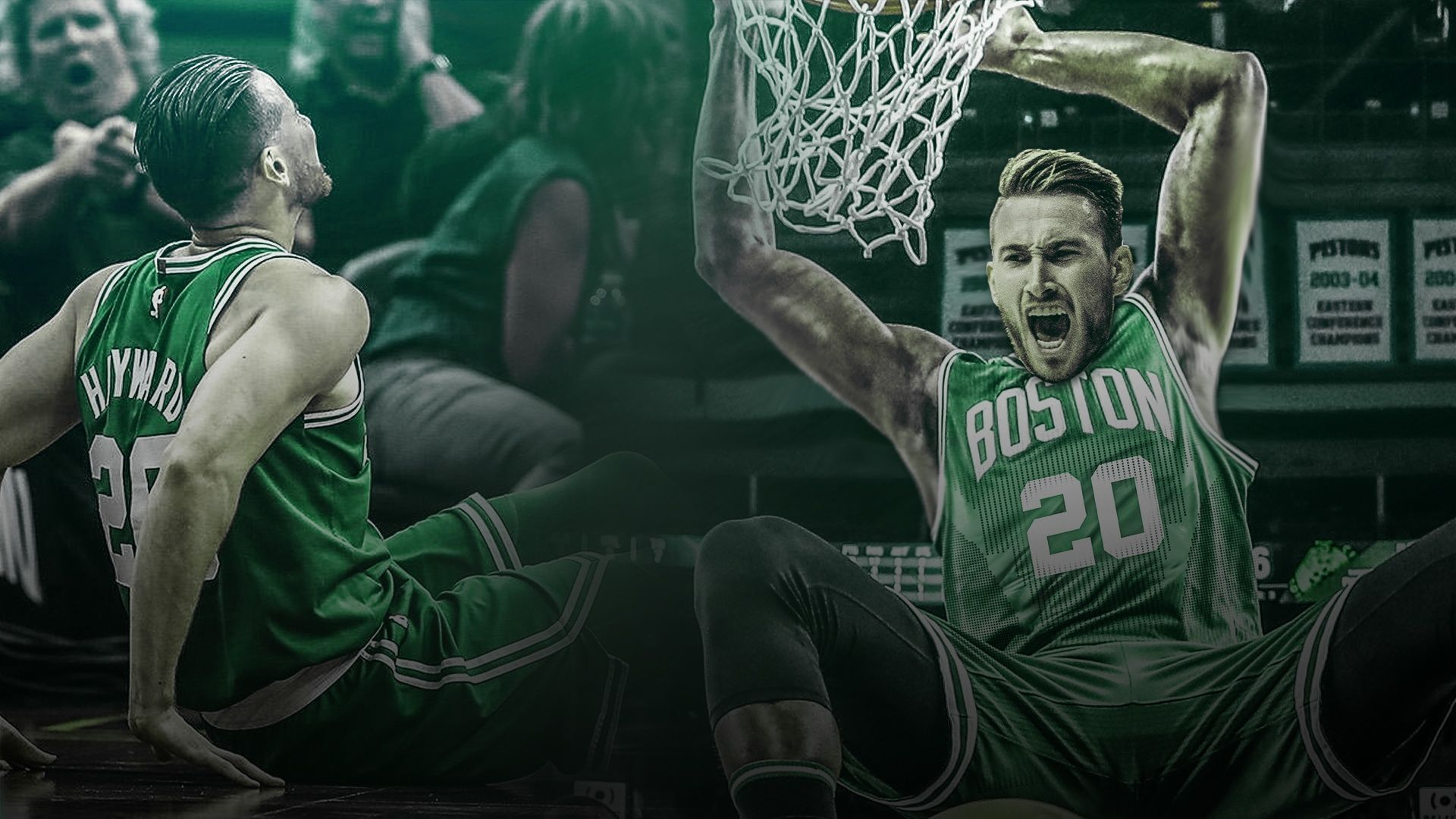 NBA Free Agency News: Hayward Set To Opt-In On Final Year With Celtics