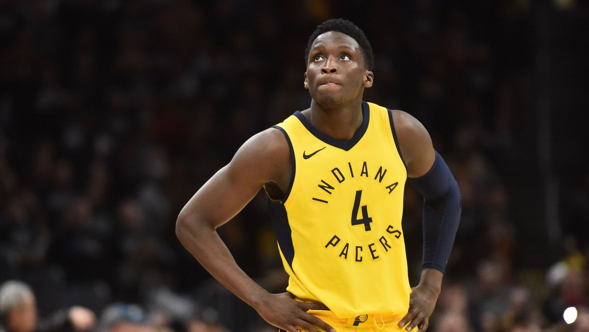 NBA Free Agency News: Oladipo Era In Indy Might Be Over