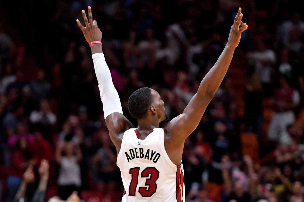 NBA Free Agency News: Heat Could Secure Long-term Services Of Young All-Star