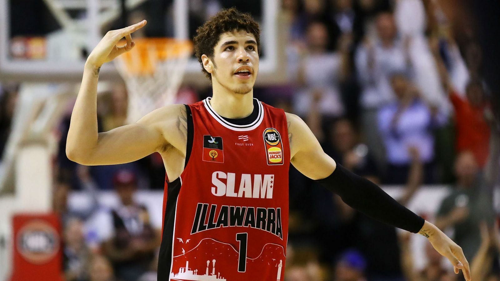 NBA Trade Buzz: Knicks Set Sights On Potentially Drafting LaMelo Ball