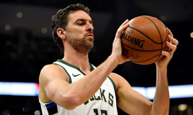 NBA Injury Report: Pau Gasol's Olympics Hopes And Plans To End Career In Barcelona