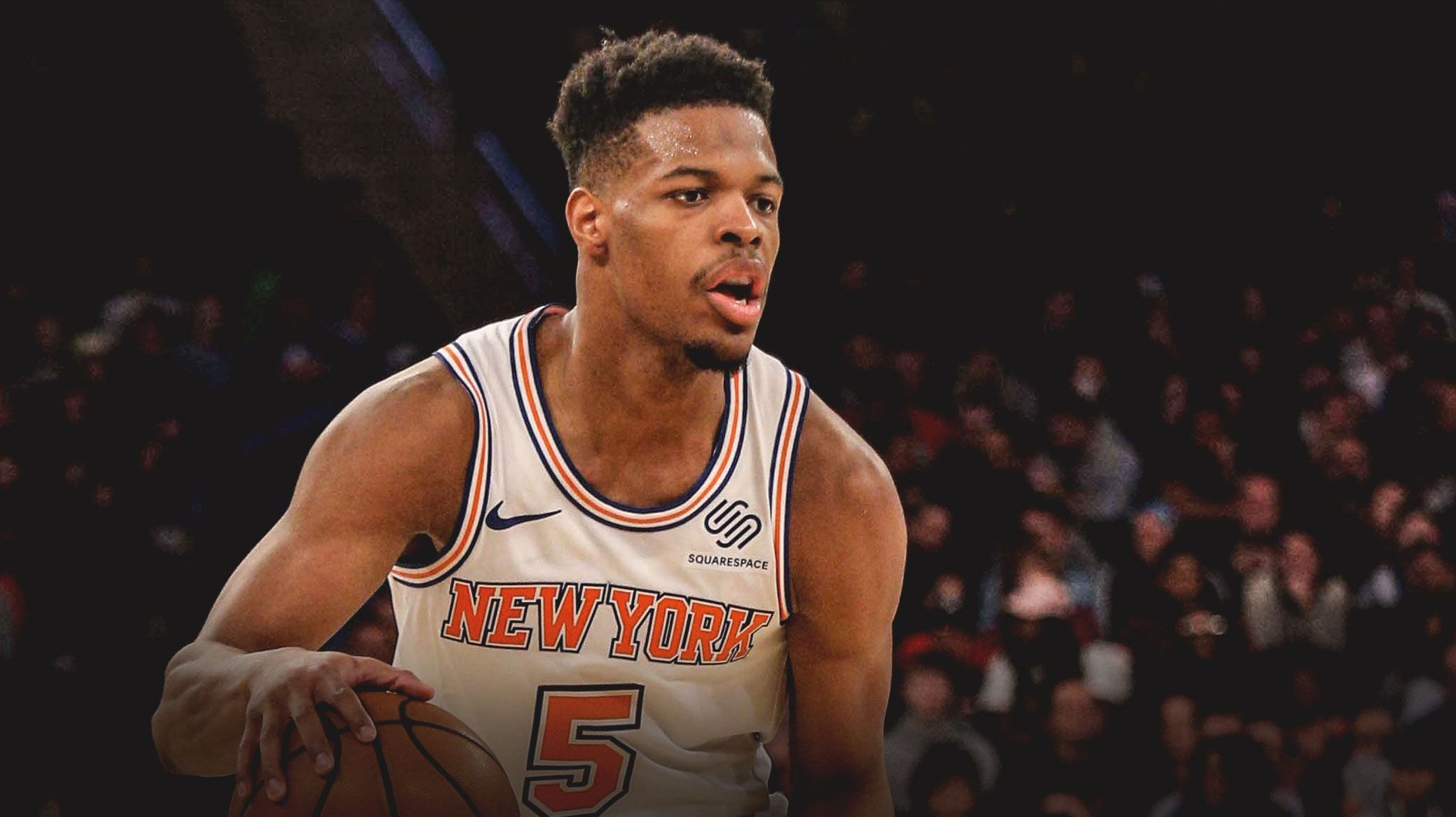 NBA Trade Buzz: Cavaliers Dennis Smith's Cloudy Future In New York