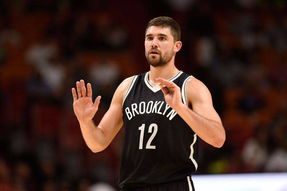 NBA Free Agency News: Nets Want To Re-Sign Their Sweet-Shooting Veteran Forward