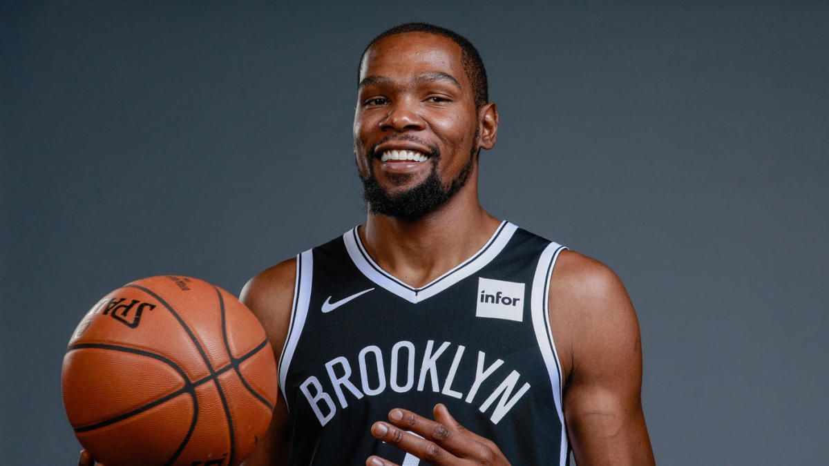 NBA Injury Report: Latest Updates On Durant's Recovery And Plans To Return