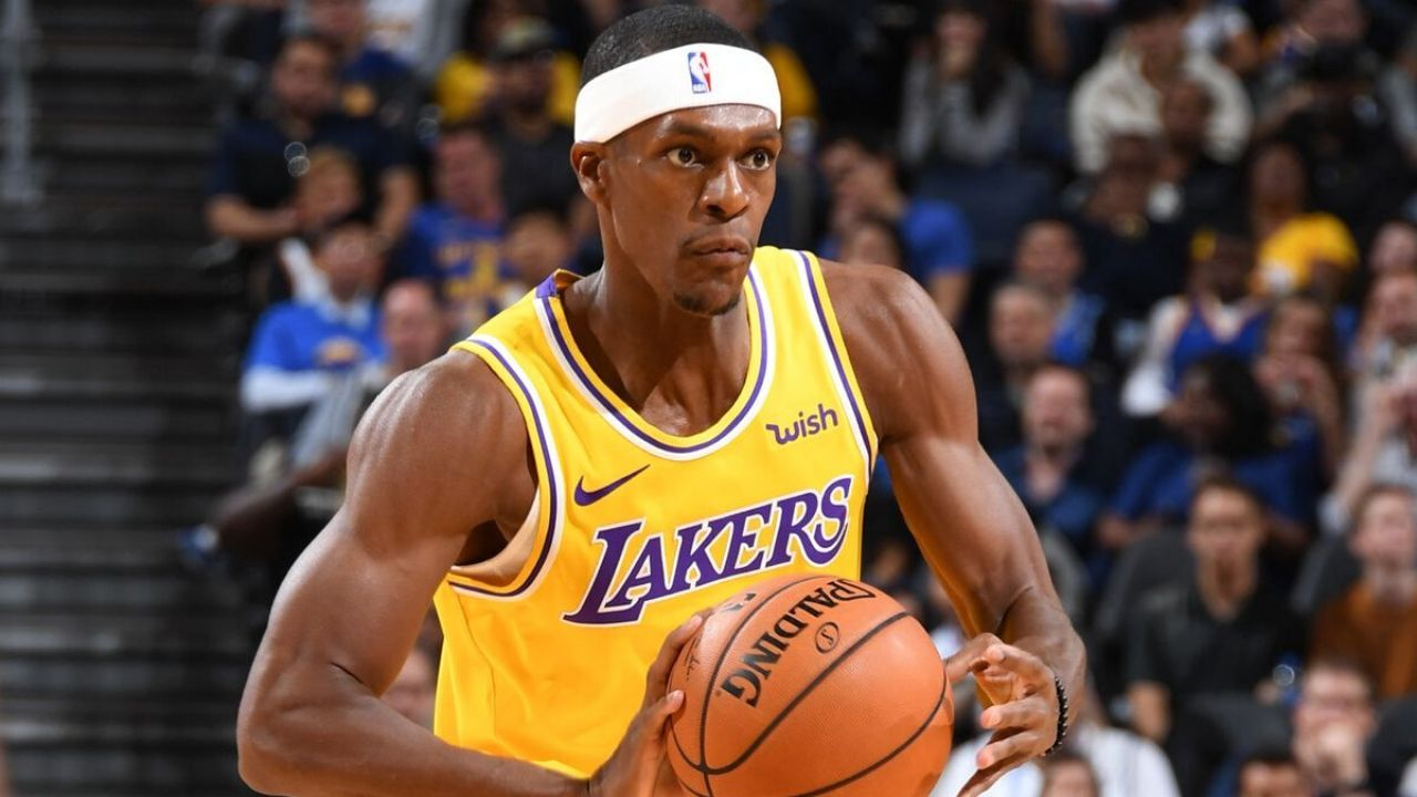 NBA Injury Report: Rondo Out Until At Least Two Months After Suffering Thumb Injury