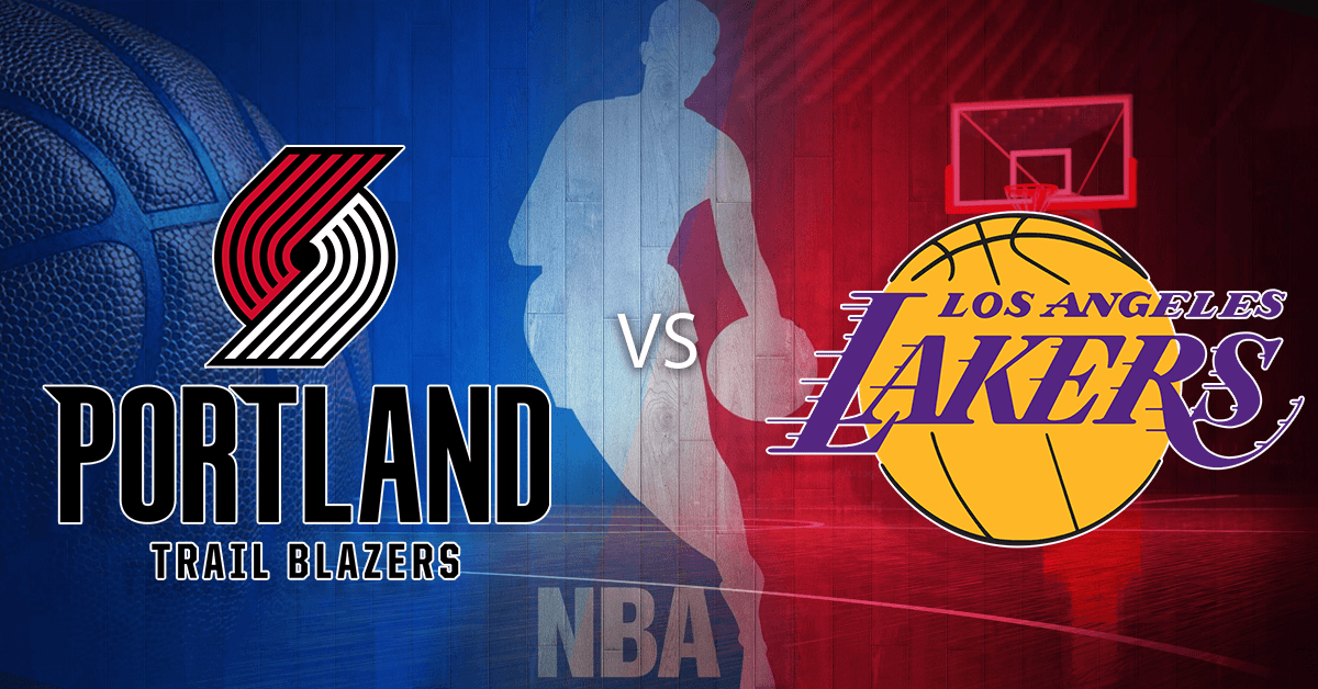 NBA Daily Rundown: Los Angeles Lakers Take Commanding 3-1 Lead Over Portland Trail Blazers