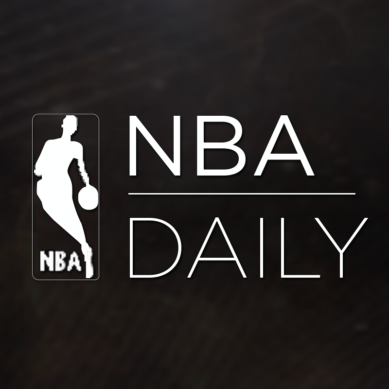 NBA Daily Rundown: Toronto Raptors Continue to Impress, OKC Thunder Dominate Los Angeles Lakers