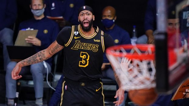 NBA Daily Rundown: Los Angeles Lakers Take 2-0 Lead With Anthony Davis' Buzzer Beater