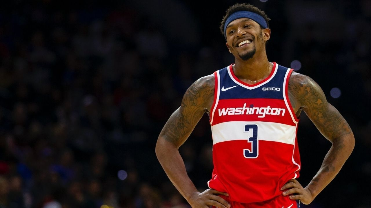 NBA Trade Buzz: Trading for Bradley Beal Makes a Lot of Sense for Golden State Warriors