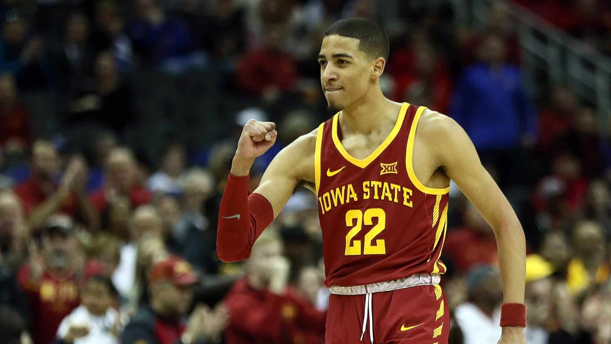 NBA Draft 2020: Tyrese Haliburton Believes He is a Good Fit for the Golden State Warriors