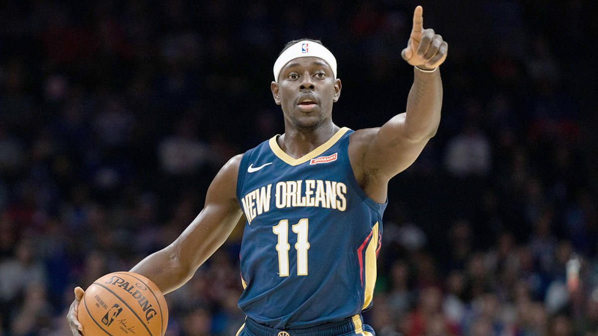 NBA Trade Buzz: Denver Nuggets Eyeing Jrue Holiday