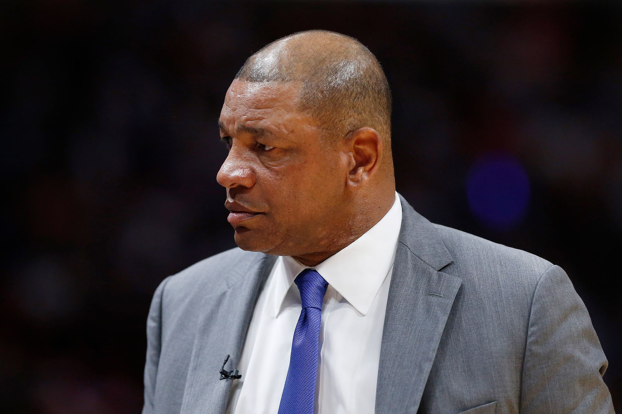 NBA Coaching Report: Doc Rivers Finds Another Job Days After LA Clippers Ouster