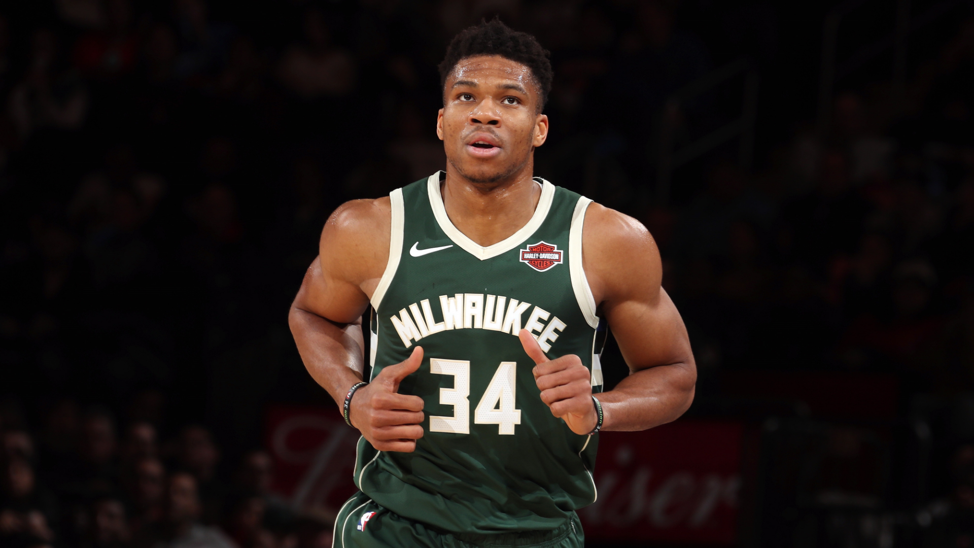 NBA Trade Buzz: Golden State Warriors Have Good Chance to Acquire Giannis Antetokounmpo