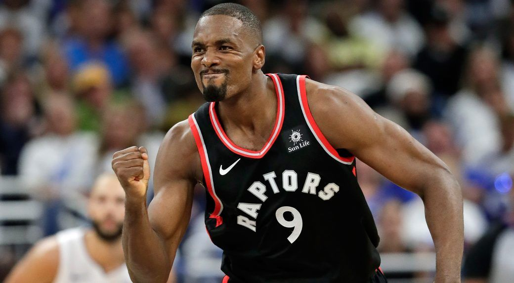 NBA Free Agents Report: Serge Ibaka Is a Perfect Target for the Los Angeles Clippers