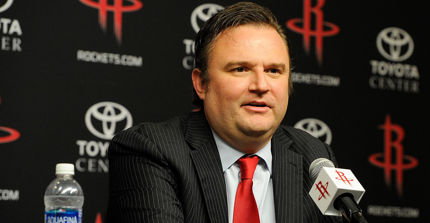 NBA Trade Buzz: Daryl Morey Makes First Big Move for Philadelphia 76ers