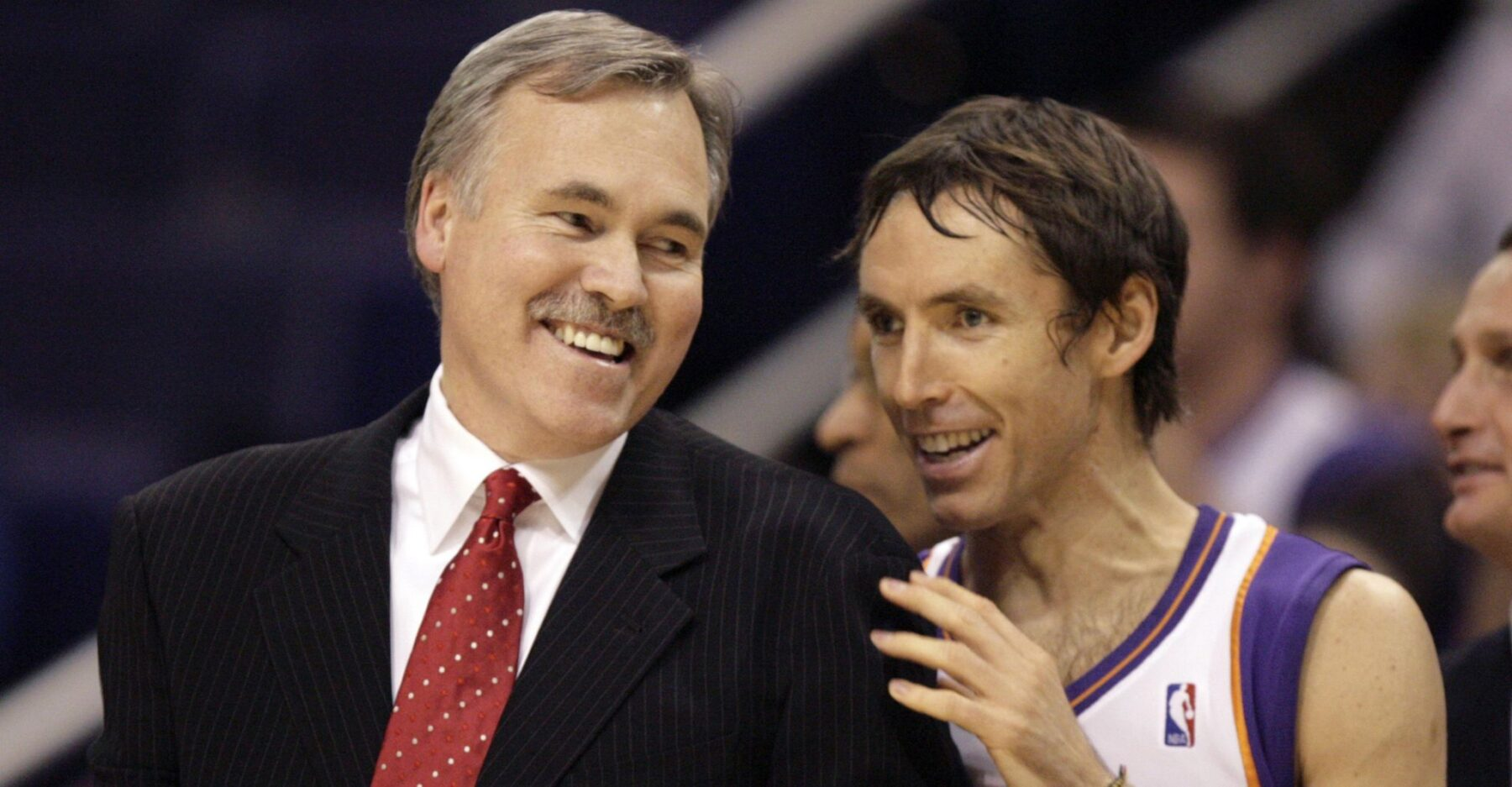 NBA Coaching Report: Steve Nash Credits Mike D'Antoni for Coaching Philosophy