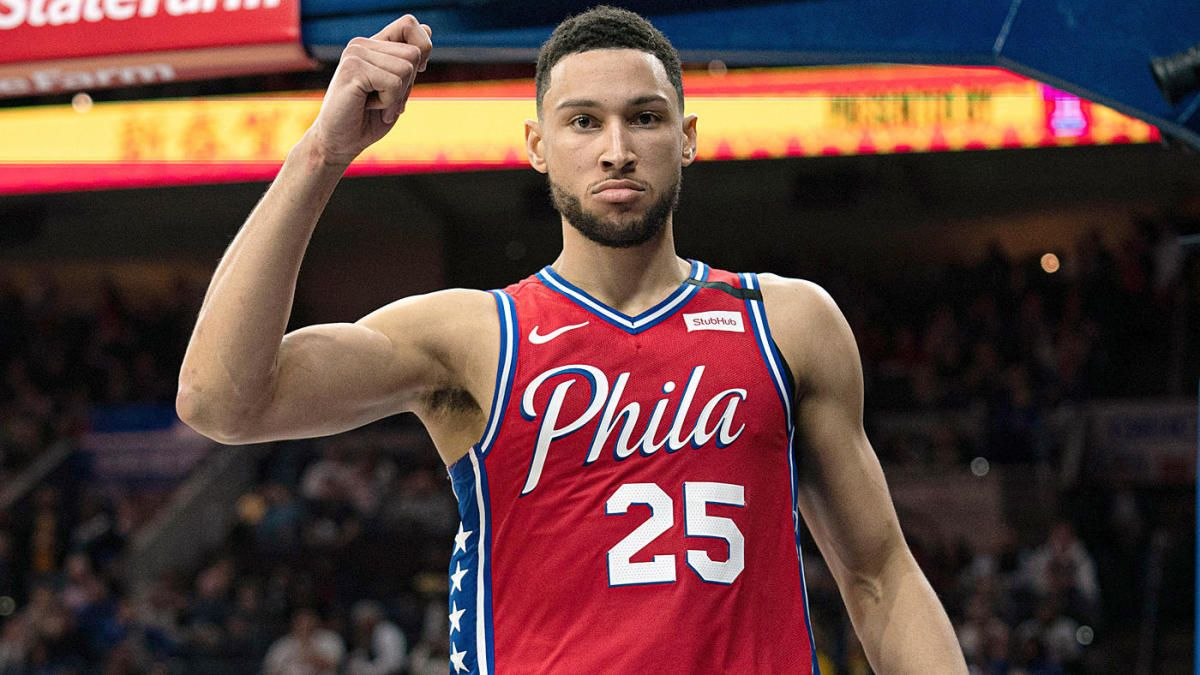 NBA Trade Buzz: Philadelphia 76ers Unlikely to Trade Ben Simmons Despite Daryl Morey's Arrival